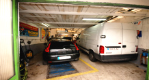 Commerce fond commerce garage reparations auto for Garage peugeot malakoff